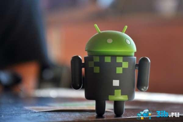 Почта в Android