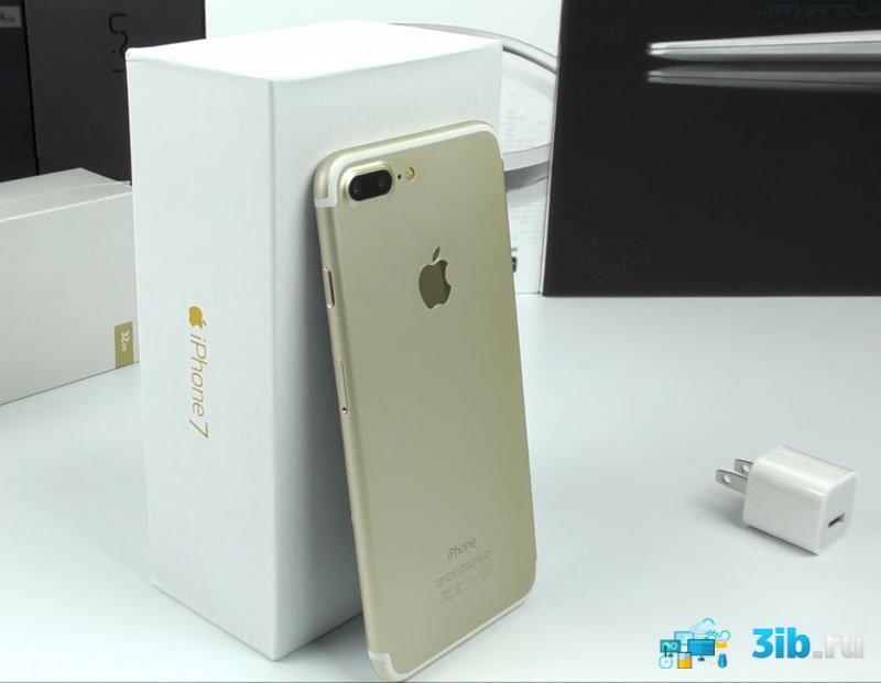 Китайский iPhone корпус
