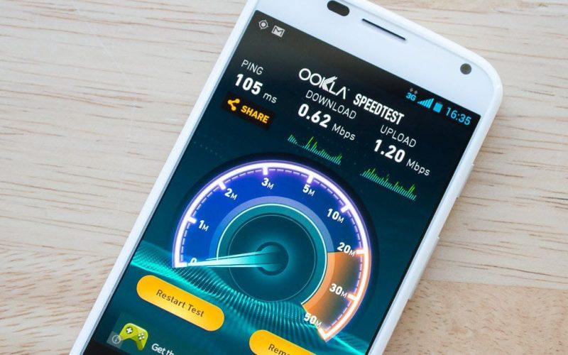 Как ускорить интернет на Андроиде